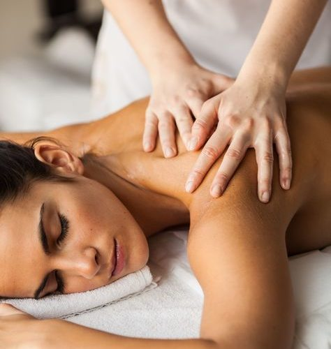 Massage Therapy – Connecting Mind & Body